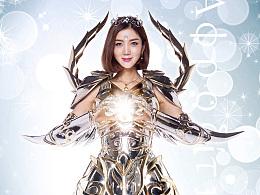 【女神的圣衣】-- 铂金版
