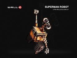 PS机器人总动员-瓦力