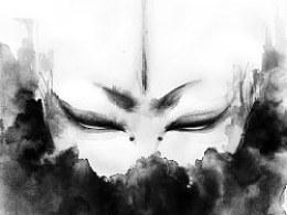 【毕设】···一潮烟墨弄尘命,携云拈风凝花飞···#四川大学#