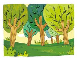 艺术书系列插图