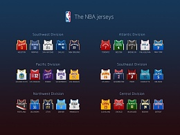 NBA Jerseys ICON