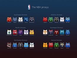 NBA Jerseys ICON