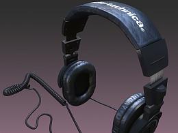 ATH-M50 耳机