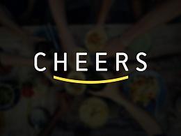 CHEERS App重设计