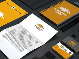 黄果树轮胎品牌设计
