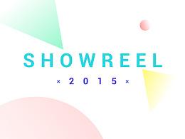 2015Showreel