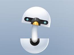 天鹅型机器人-静静