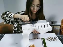 3D打印模型制作