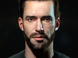 Human Head design