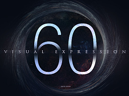 【60p  Visual Expression】