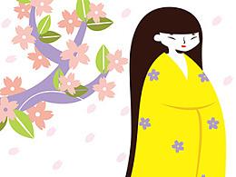 一亿朵樱花盛开的季节