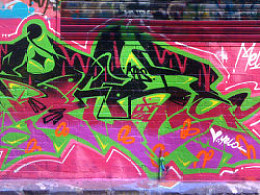 SARE2 graffiti writing 09-10 (涂鸦)