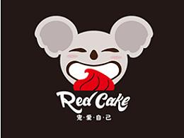 """""""红""""蛋糕"""