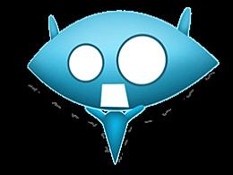 外星人表情GIF