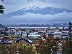 富士山下2016.11