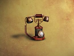 复古设计-回忆四十年代