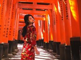 (客片)日本旅拍