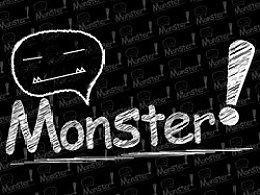 Hmm...Monster...