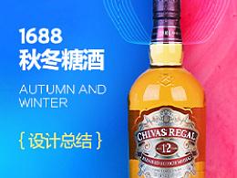 秋季糖酒-设计总结