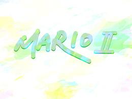 MARIO Ⅱ