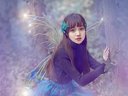 秘密森林之精灵