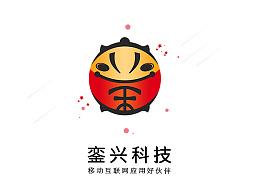 銮兴科技(创业公司)logo一枚