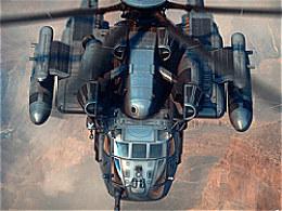 CH-53种马-改