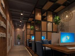 网络咖啡厅(河北)