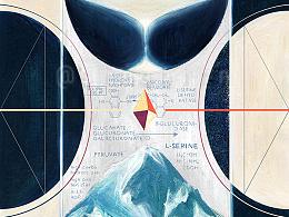初品设计 X 晚門(simoninn)系列主题本