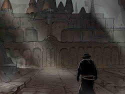 蒸汽世界 第52话 城堡