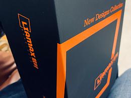靓时样册包装设计—博邦李圣博2020作品