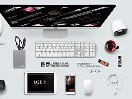 JACK.LI原创打火机桌面-你手边不可缺少的……