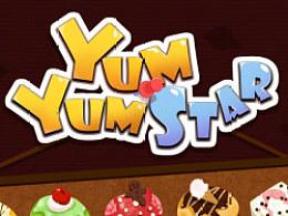 YUM YUM Star