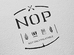 NOP(NOT ONLY PALATABLE)