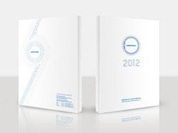 近期为公司做的产品目录(企业宣传册)