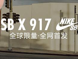 Nike SB2