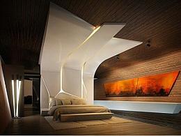 室内设计吊顶
