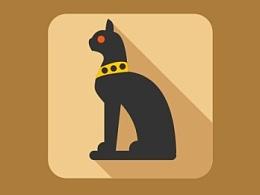 埃及 图标