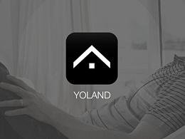 源涞app+web视觉 交互设计