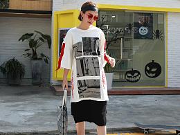 潮牌服装设计