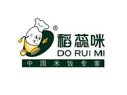 稻蕊咪自热米饭包装设计
