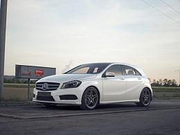 Mercedes-Benz2 A-class
