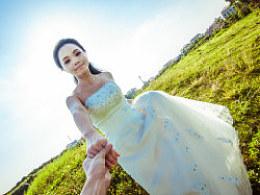 【YBP摄影】婚纱毕业照