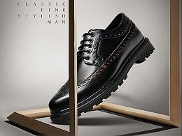 男鞋详情优化、男鞋描述、优化详情、爆款、热卖、男鞋、电商、天猫、海报