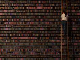 百度《图书馆篇》