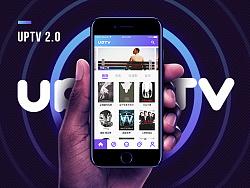 UPTV 2.0 彩色版