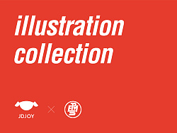 JDJOY illustration collection