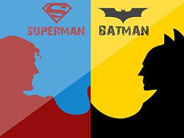 超人VS蝙蝠侠