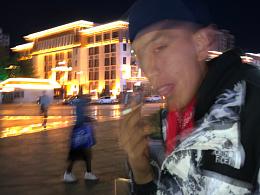 藏区布鲁克林