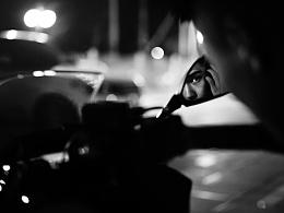 《夜行》米吸摄影